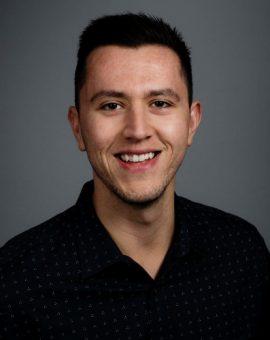Aaron Navarro