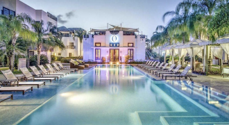 Las Terrazas Resort & Residences | Villa for Sale