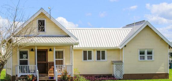 The Belita – Custom Home Carmelita Gardens