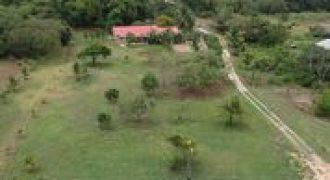 Beautiful Home near Belmopan on 1.2 Acres| Land in Belize