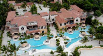 Belizean Cove Estate Villa Watina (villa 8)