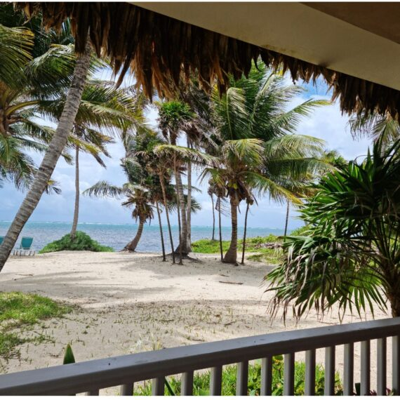 Sapphire Beach Resort villa 4