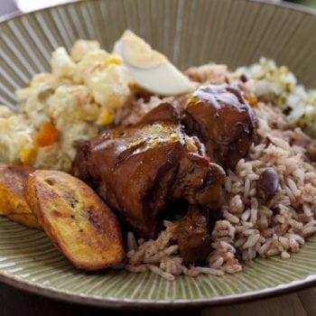 belizean cuisine