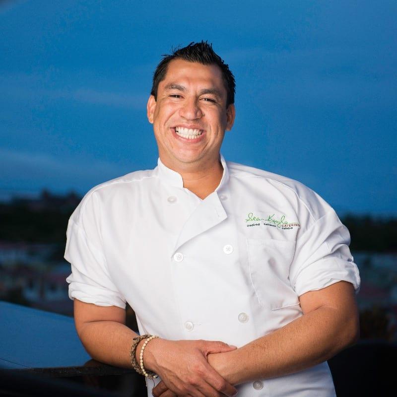 chef Sean Kuylen