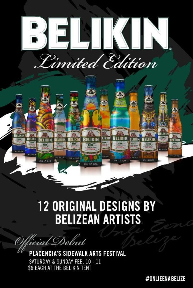 Caribbean Culture and Lifestyle: Belikin
