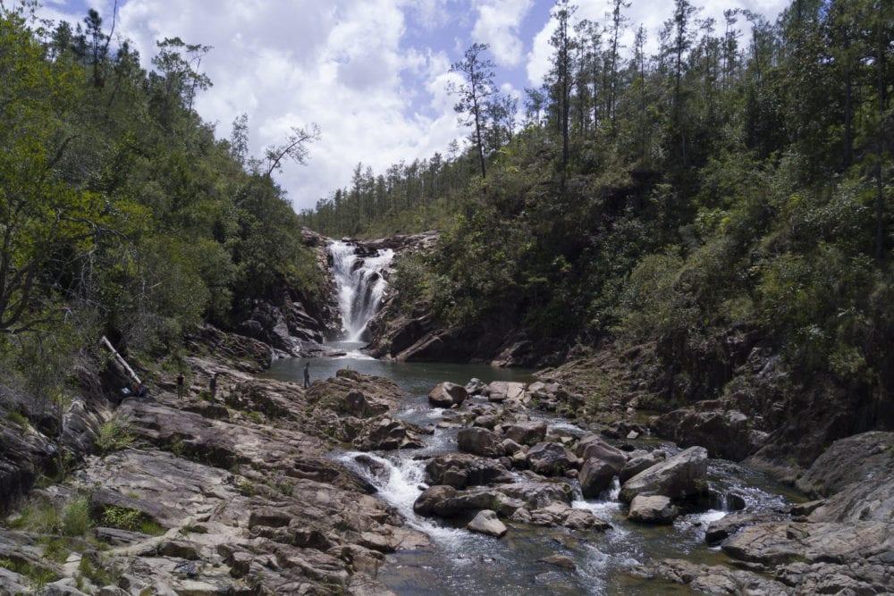 Teens - Mountain Pine Ridge