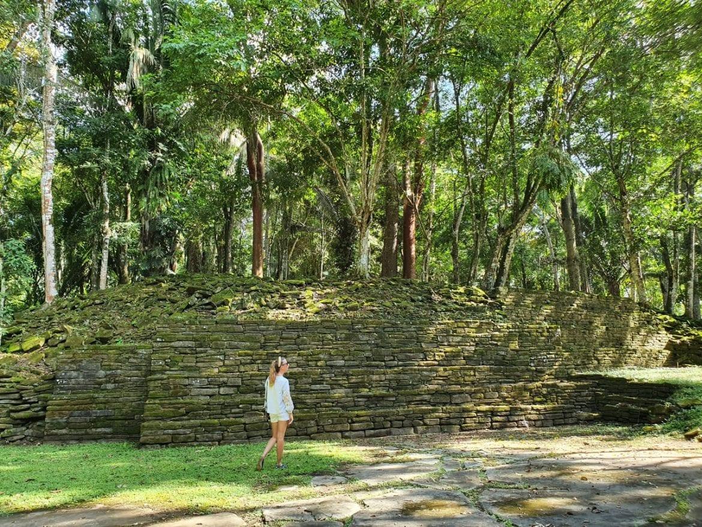 Nim Li Punit maya sitee