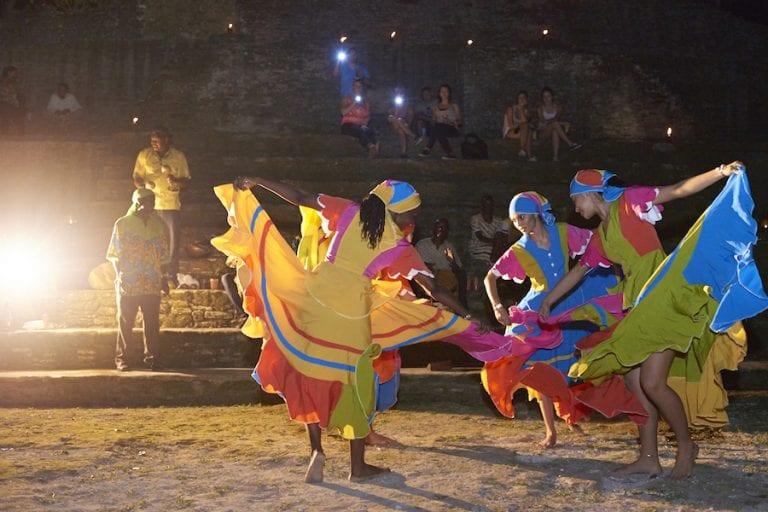 garifuna dance