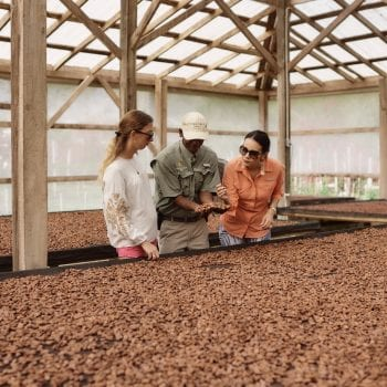 Belize Chocolate Tour