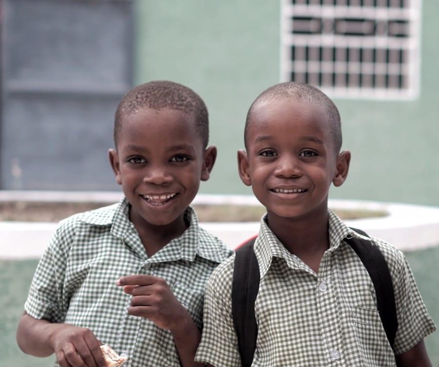creole boys