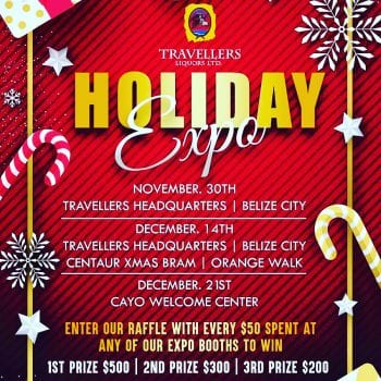 travellers holiday expo