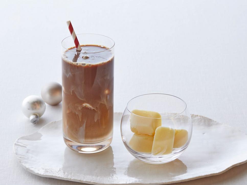 rumpopo iced latte