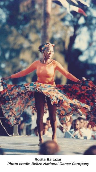 rosita baltazar