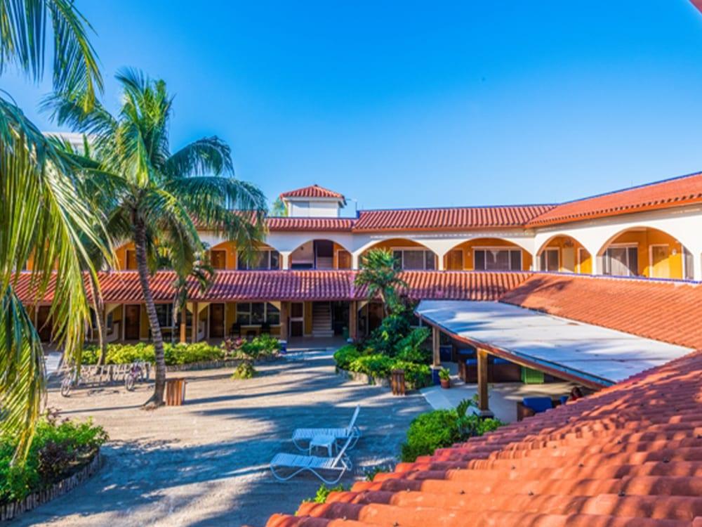 sun breeze hotel