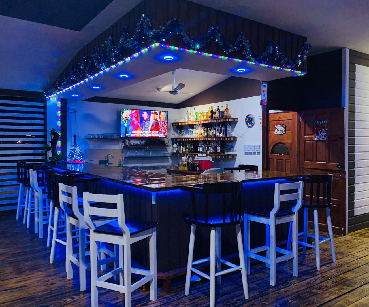 admiral's bar