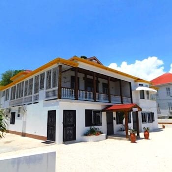 north park hotel belize