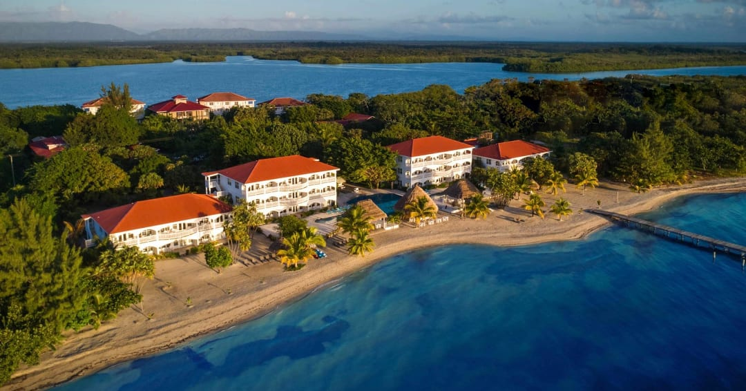 placencia belize beaches umaya