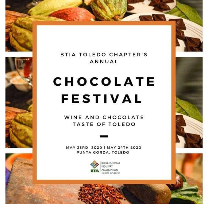 belize chocolate festival