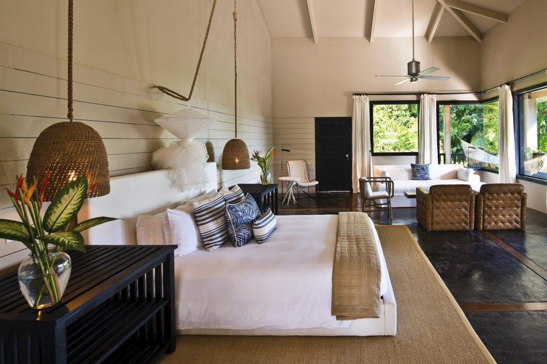 Copal Tree Lodge belize Punta Gorda toledo southern