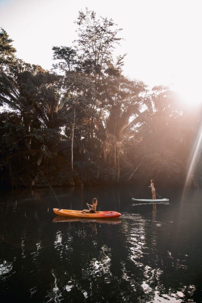 copal river kayak