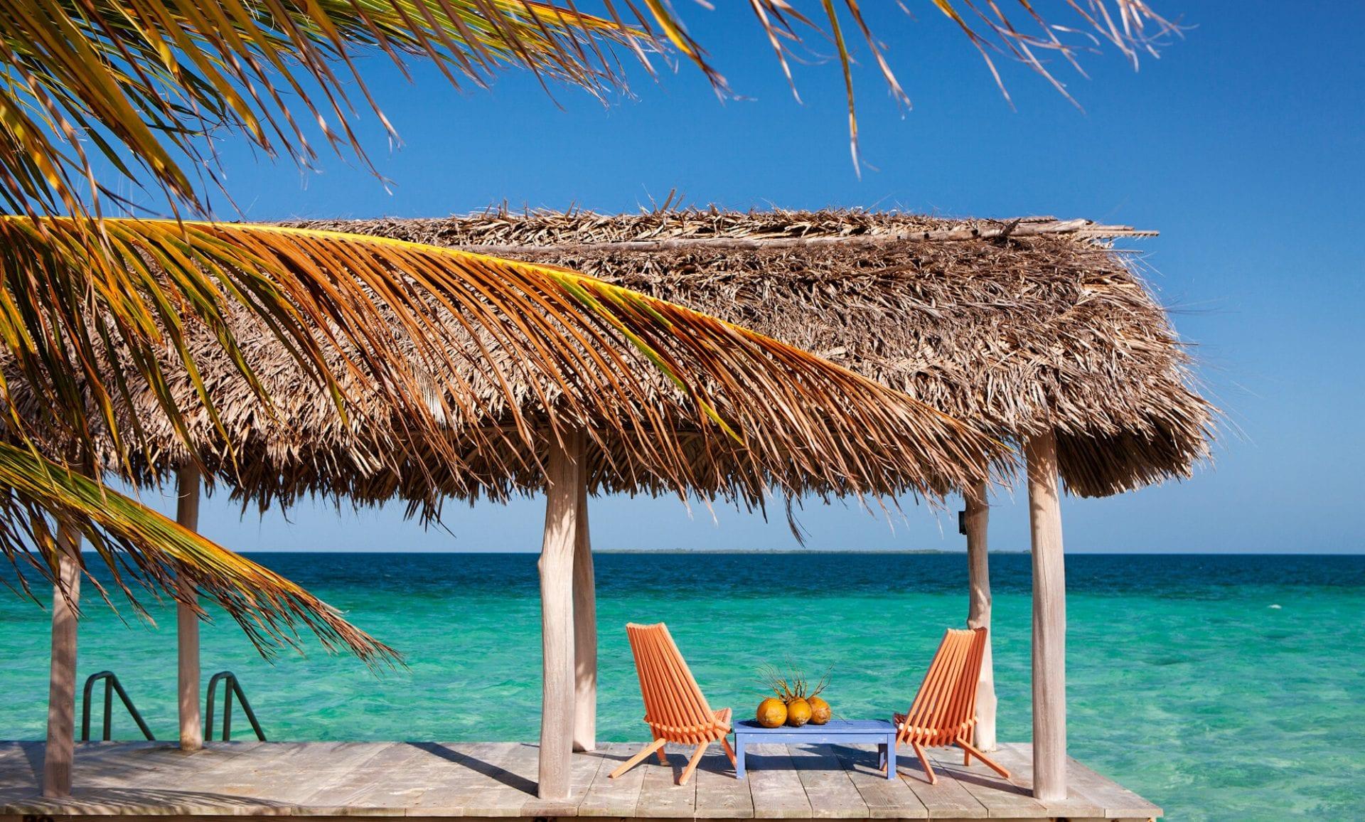 beach chair ocean view tripadvisor belize awards