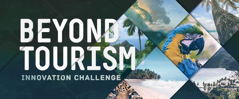 idb tourism challenge