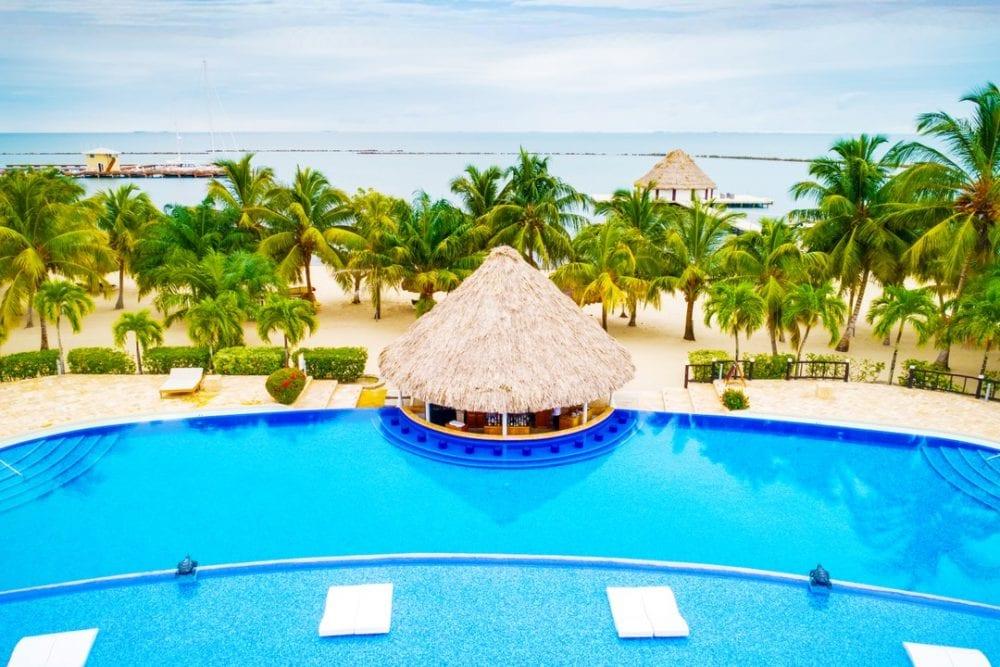 Placencia Resort muy'Ono