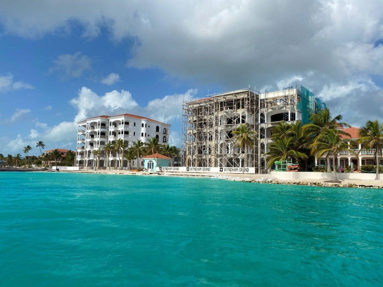 wyndham-grand-belize-caribbean-sea-beach-ambergris caye