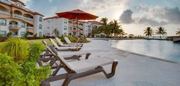 Grand Caribe resort Ambergris Caye San Pedro