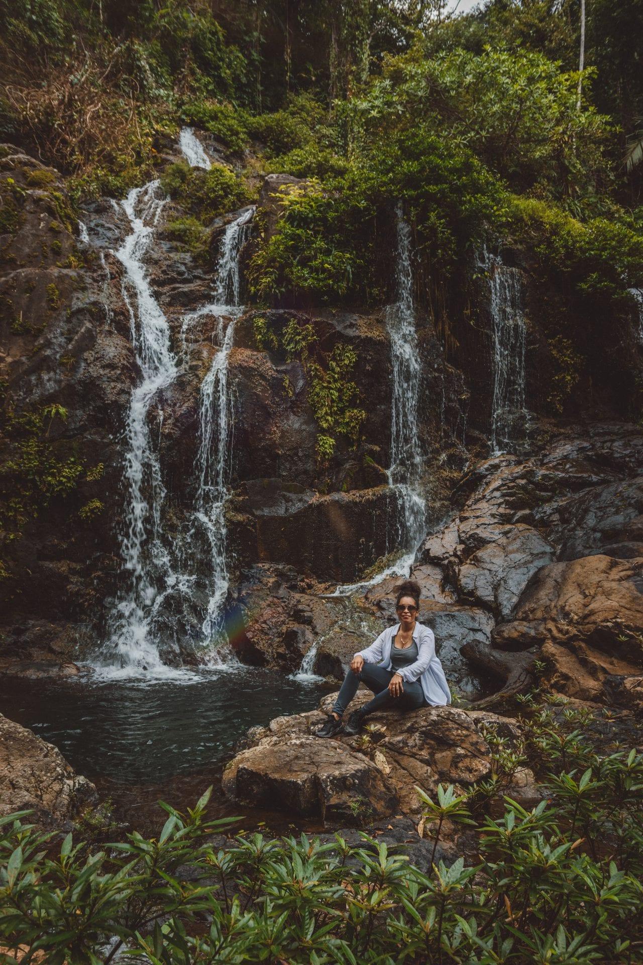 mayflower bocawina waterfall