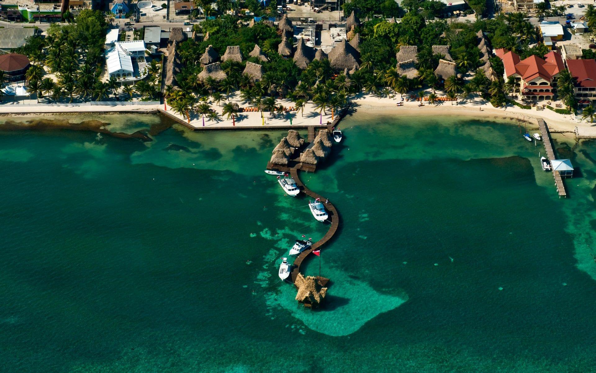 Ramon's Village Resort San Pedro Belize