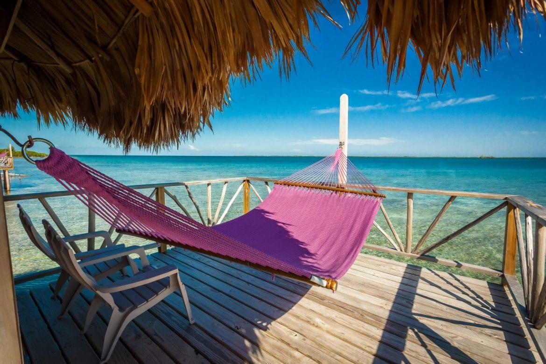 Thatch Caye by Dylan Muyono Resorts