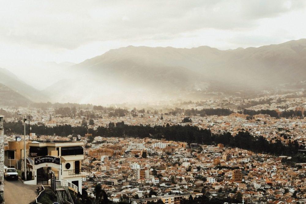 Latin America ecuador reopen