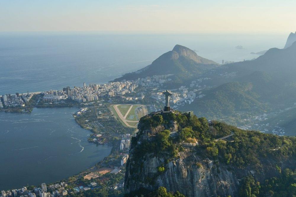 Brazil Rio de Janeiro reopen Latin America