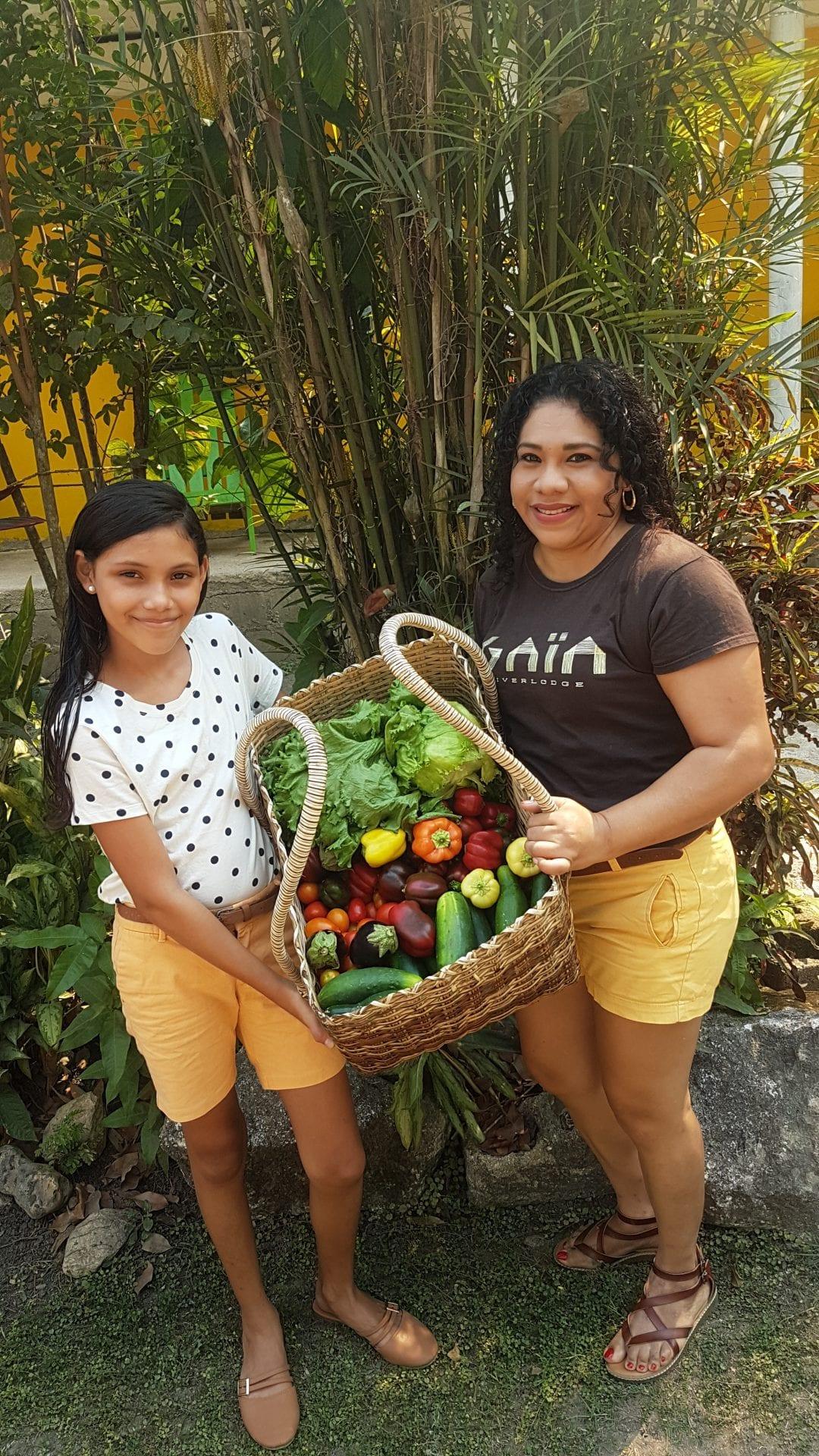 gaia matachica community effort covid19