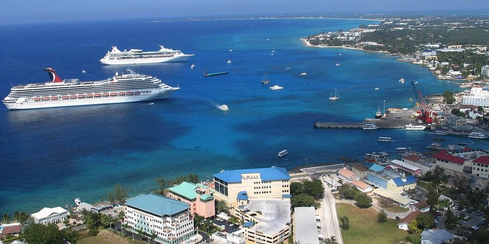 grand cayman cruise tourism
