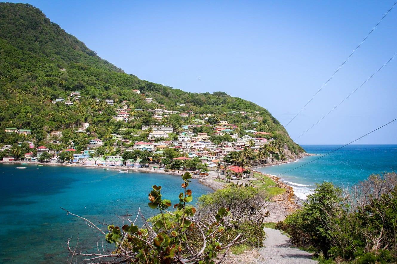 dominica caribbean passport