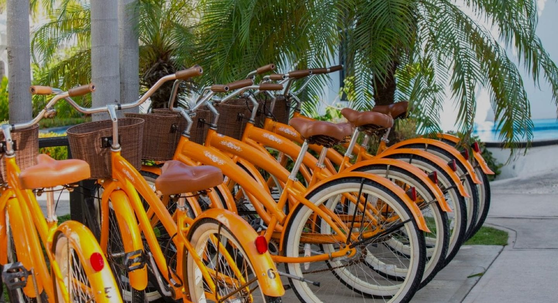 Las Terrazas Bikes