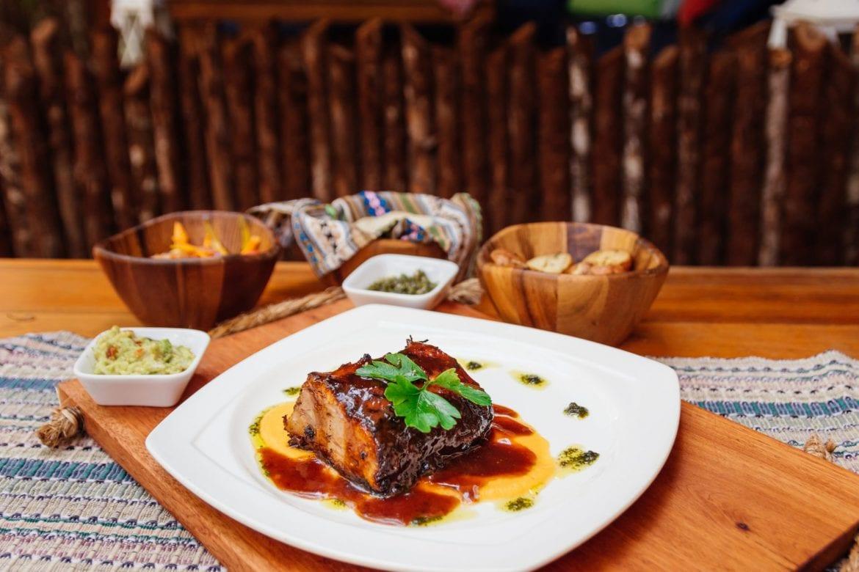 Maya cooking class culinary ka'ana