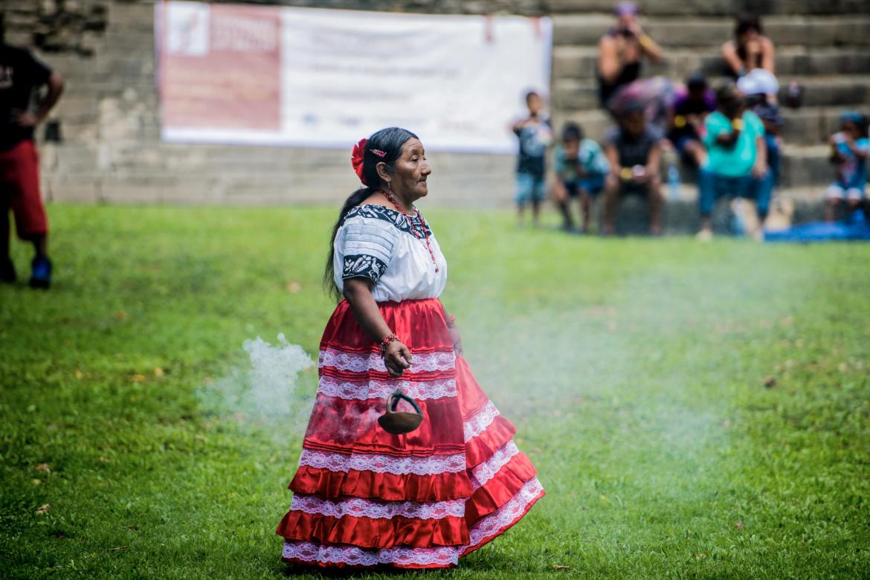 BTB Maya Celebration Chocolate Fest Punta Gorda
