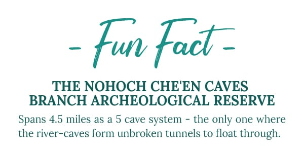 fun fact must see caves