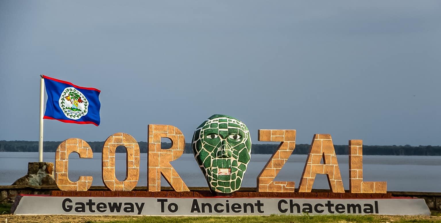 Corozal Belize northern consejo