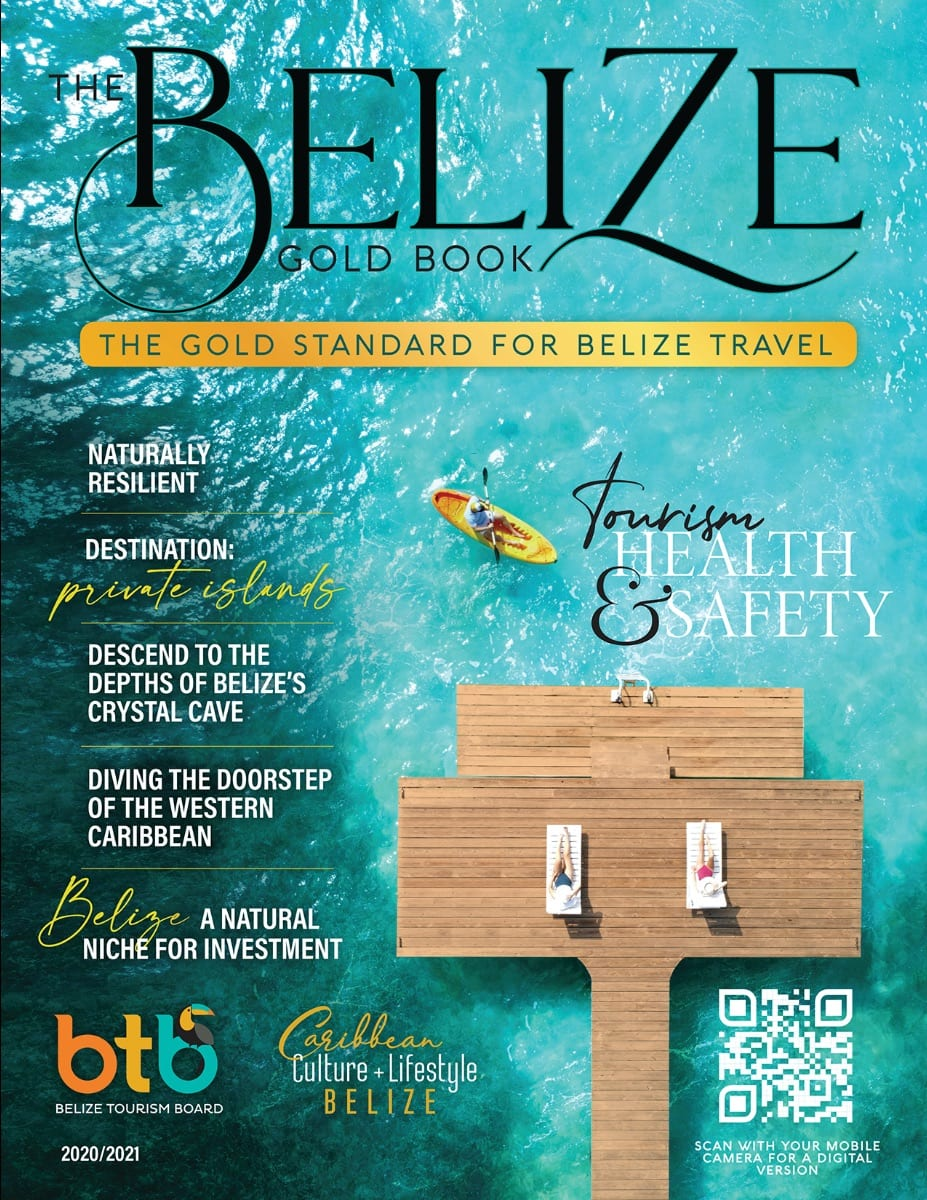 belize gold book cover