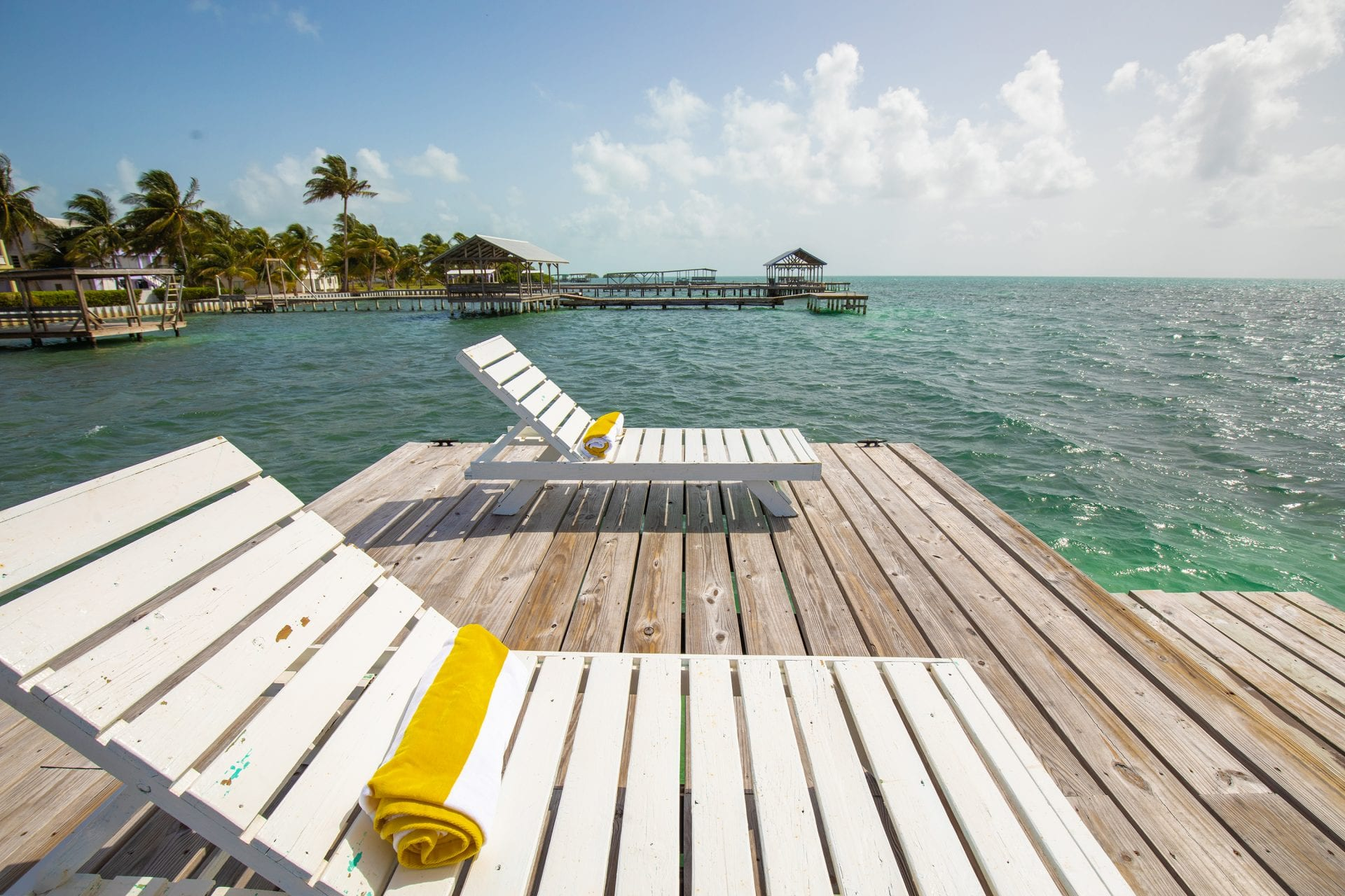 belize vacation