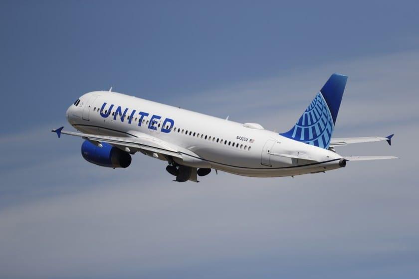 united airlines flying belize denver colorado