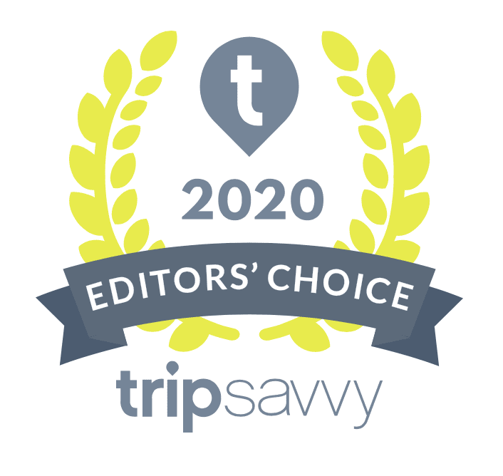 2020 TripSavvy Editors' Choice Belize Industry Leader