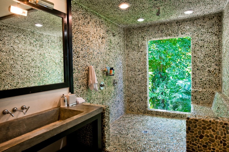 copal tree lodge jungle bath belize