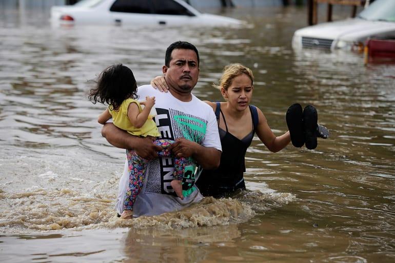 hurricane eta honduras
