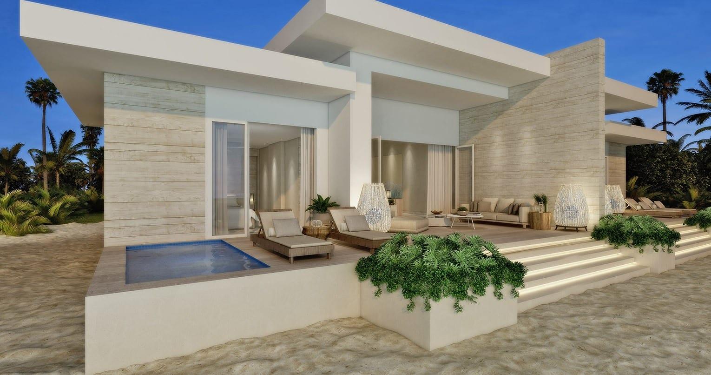 alaia beach villas belize