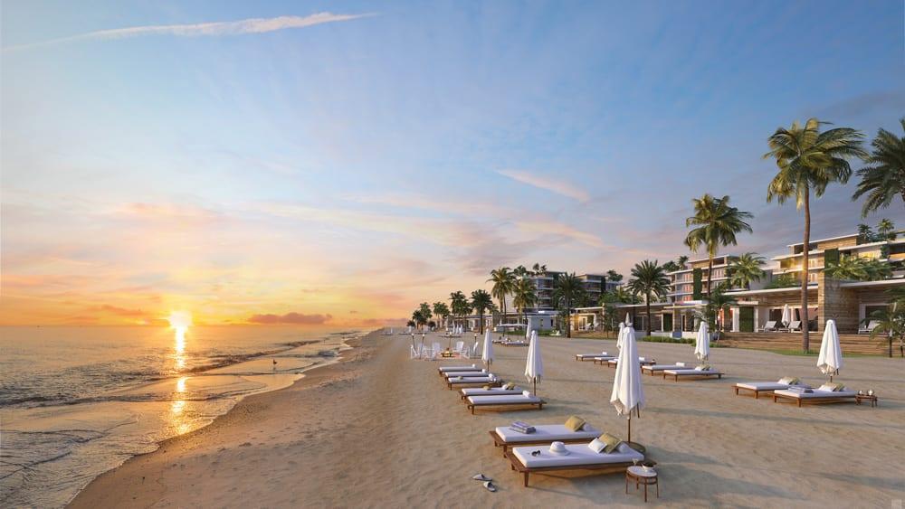 belize beach San Pedro alaia